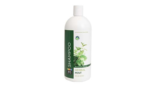 365 Everyday Value Herbal Mint Shampoo