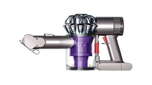 The Best Compact Cordless Vacuums
