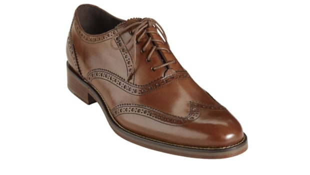 Cole Haan Air Madison Wingtip Oxford