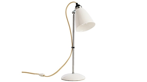 Hector Table Lamp by Peter Bowles for Original BTC