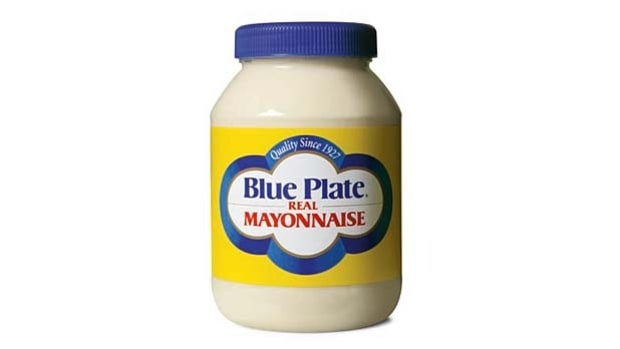 Blue Plate Real Mayonnaise
