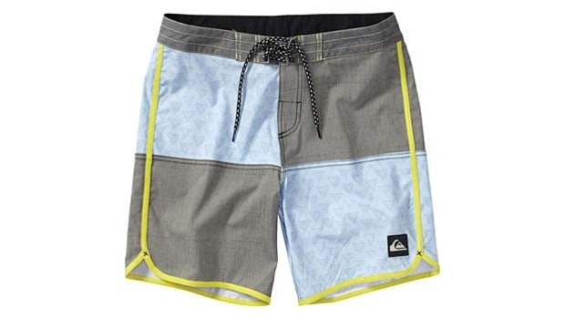 Extreme Swim Trunks