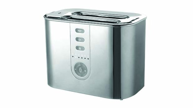 DeLonghi Two-Slice Toaster