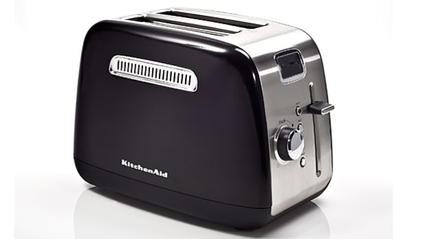 KitchenAid Two-Slice Manual High-Lift Toaster