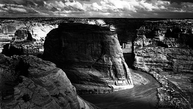 How 9 Great American Photographers Captured the Southwest
