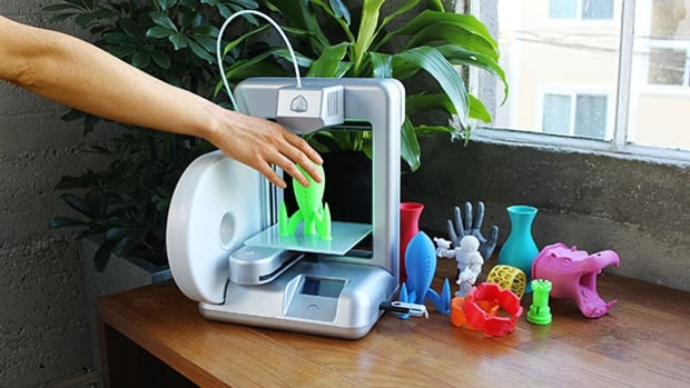How to Get Into 3D Printing