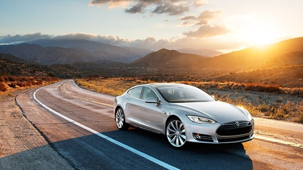 If You Commute...260 Miles: Tesla Model S Performance