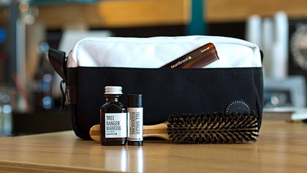 Beardbrand's Explorer's Kit
