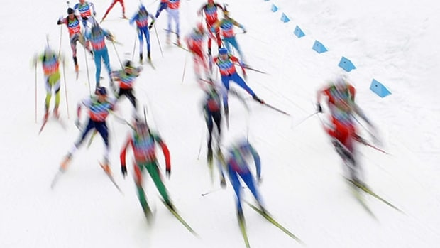 How to Try Winter Olympic Sports Yourself