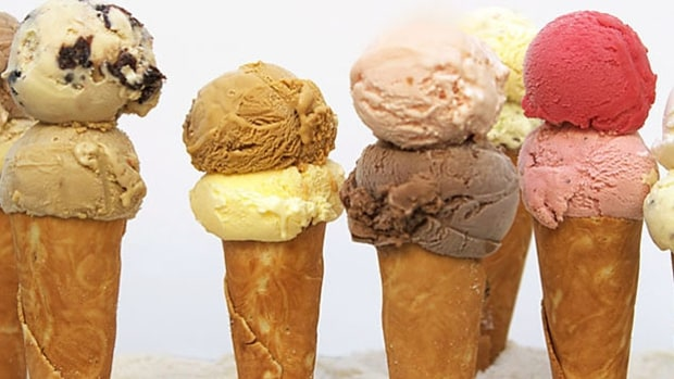 Ici Ice Cream (Berkeley, California)