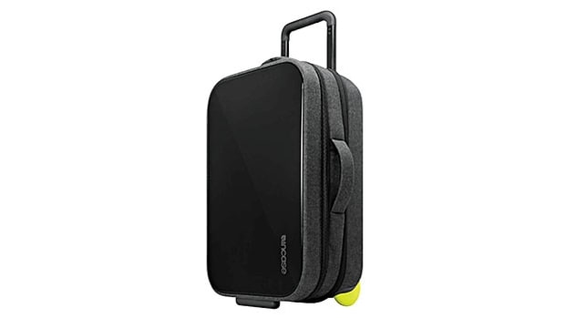 Incase EO Travel Hardshell Roller