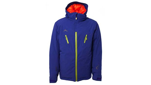 Best Jacket for Resort Skiing: Powderhorn Powderride