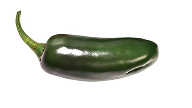 Jalapeño (medium)