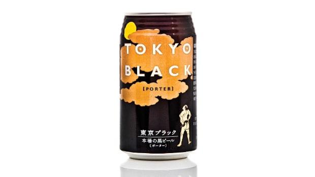 Tokyo black porter japan 39 s craft beer boom men 39 s journal for Japan craft beer association