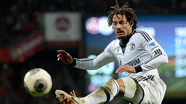 Jermaine Jones, United States
