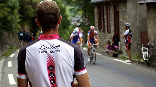DuVine Cycling and Adventure Co.