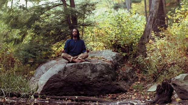 Kripalu Center for Yoga and Health, Stockbridge, Massachusetts