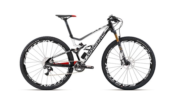 Lapierre XR 929 with