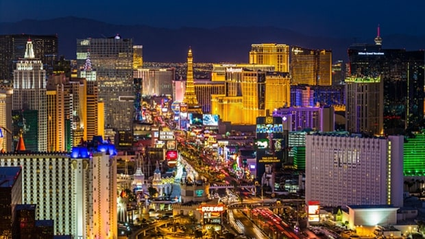 Las Vegas Without Gambling
