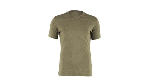 Lululemon 5-Year Basic Tee