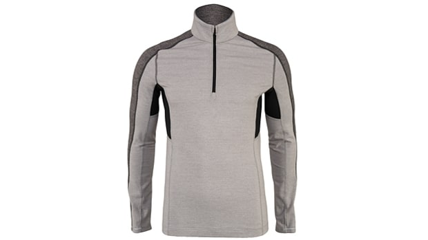 Lululemon Core Half-Zip