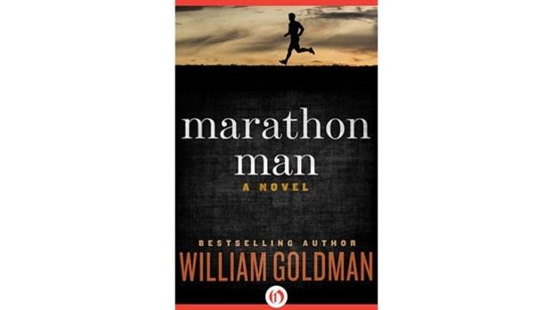Marathon Man, by William Goldman (Fiction)
