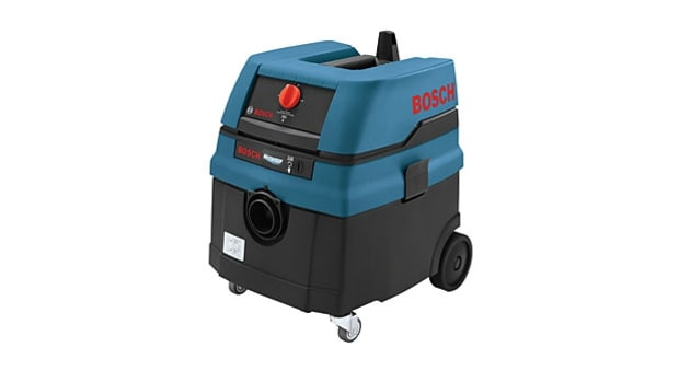 Bosch 13-Gallon Wet/Dry Vac
