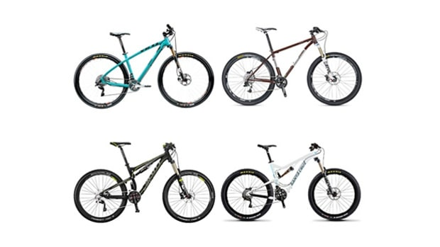 Best 27.5-Inch Mountain Bikes