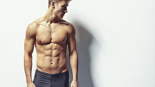 Myth #7: You Can Target Just Your Lower Abs