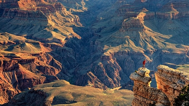 The 23 Best National Park Adventures