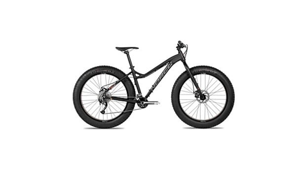 Best for the budget minded the best new fat tire mountain bikes