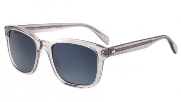 Oliver Peoples Wyler Sunglasses