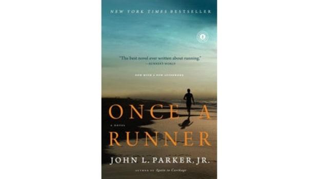 Once A Runner, by John L Parker Jr.