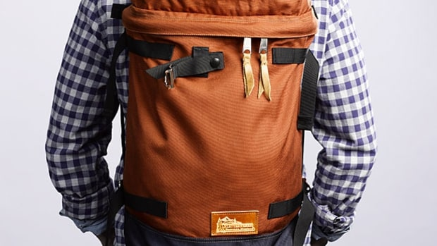 Best Backpack for Adventurers: Kletterwerks Kletter Flip