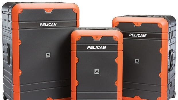 Pelican Pro Gear Elite Luggage