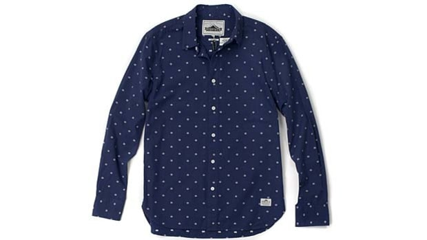 Penfield Vern Shirt