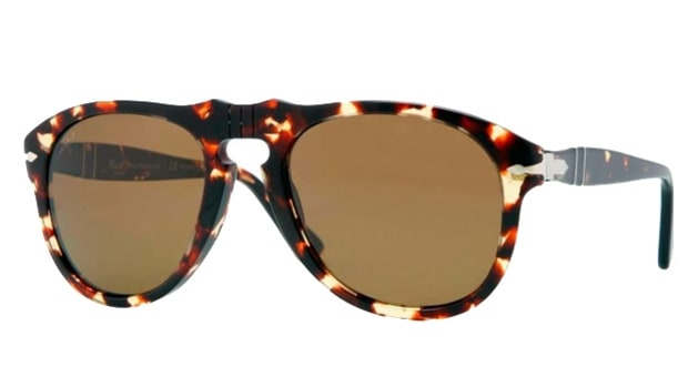 Persol 649 Virginia Sunglasses