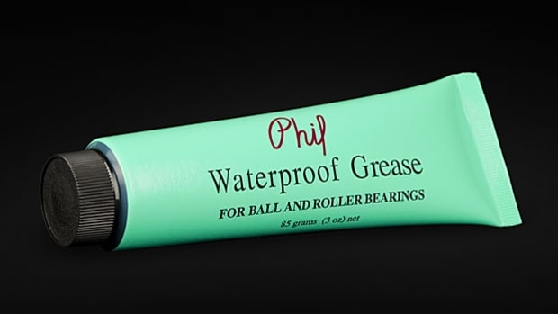 Phil Wood's Waterproof Grease