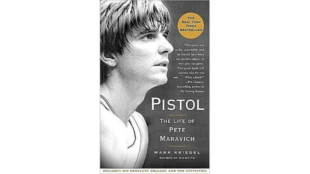 'Pistol: The Life of Pete Maravich'