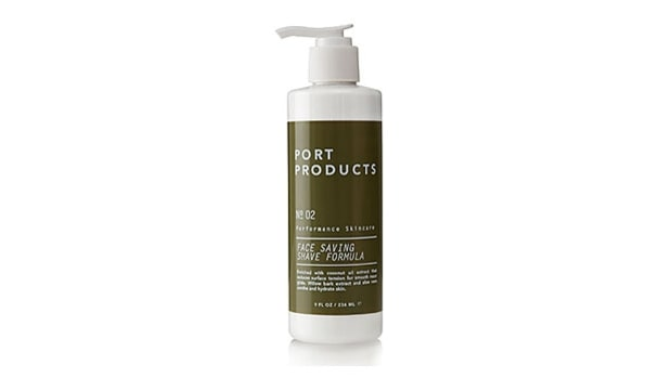 Port Products Face Saving Shave Formula