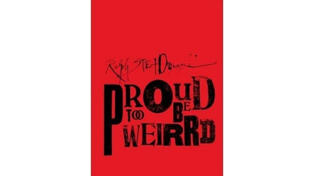 'Proud too be Weirrd'