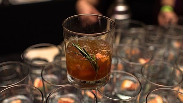 Best for Amaro Lovers: Ramazzotti's Tuscan Breeze