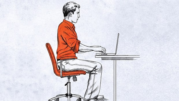 The Right Way to Sit