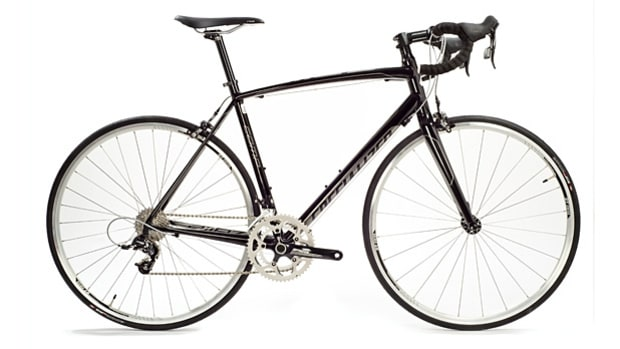 Best for Speed on a Budget: Specialized Allez Comp Apex Mid-Compact