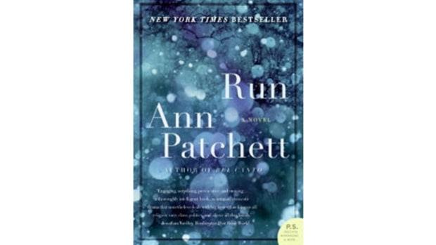 Run, by Ann Patchett (Fiction)