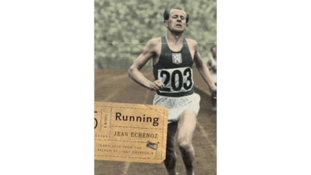 Running, by Jean Echenoz (Fiction)
