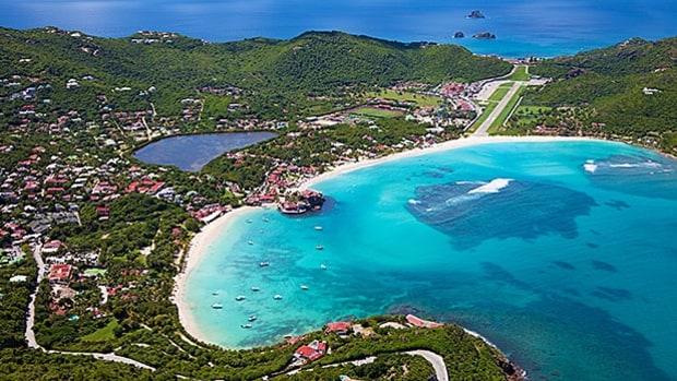 My Gay Getaway   News   Caribbean Island - Saba legalizes same-sex ...