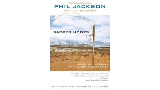 'Sacred Hoops: Spiritual Lessons of a Hardwood Warrior'