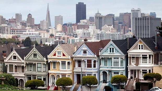 4. San Francisco, California