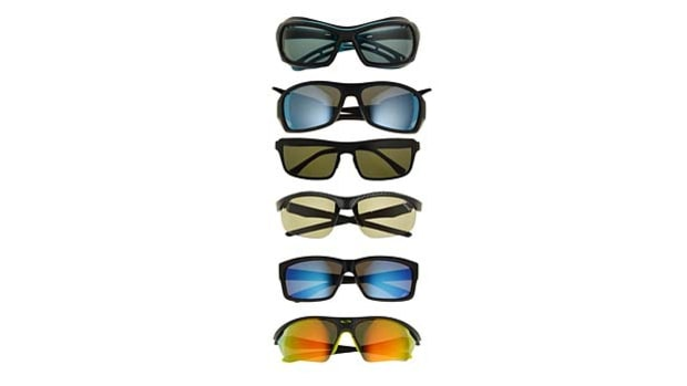 Best Sunglasses for Every Sport 2013